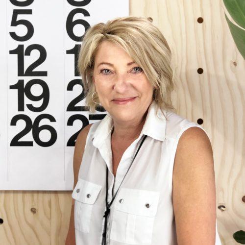 Sue De Petro